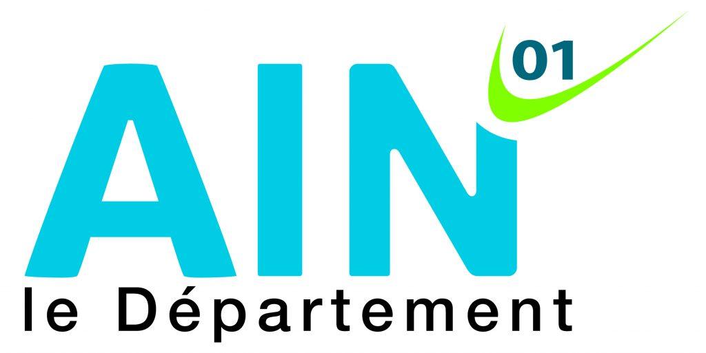 Département de l'Ain :